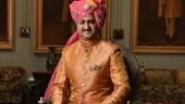 Rajkot state to get new king, grand coronation underway