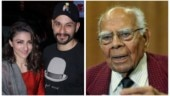 Kunal Kemmu to co-produce late Ram Jethmalani biopic with Soha Ali Khan