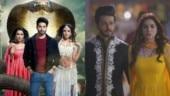TV Rating war: Naagin 4 slips to 2nd spot in Week 2, loses top slot to Kundali Bhagya