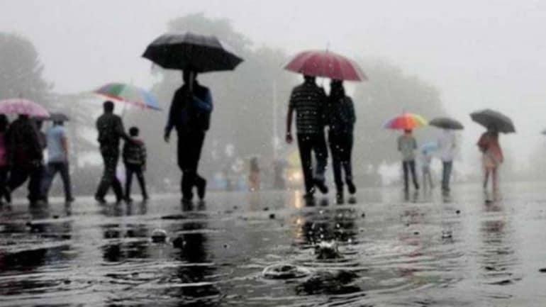 Heavy rains lash Punjab, Haryana - India News