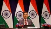 China should reflect on global consensus; refrain from raising Kashmir at UNSC: India