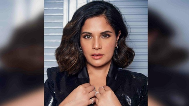 Richa Chadha: Vivek Oberoi and I can discuss politics, but never spoken to Kangana Ranaut about it