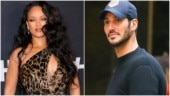 Rihanna splits with Saudi boyfriend Hassan Jameel after nearly three years of dating