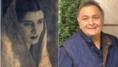 Rishi Kapoor shares pic of Pran dressed as woman and a funny anecdote you cannot miss