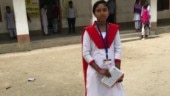 Defying caste and gender, tribal girl appointed priest for Saraswati Puja