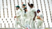 South Africa wary of complacency, England fightback in New Year's Test: Faf du Plessis