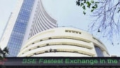 Sensex, Nifty scale fresh lifetime peaks for second straight session