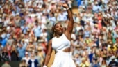 Auckland Classic: Serena Williams destroys Amanda Anismiova to set up Pegula showdown