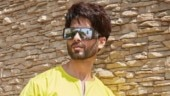 Shahid Kapoor gets injured on the sets of Jersey: Report