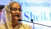 CAA was not necessary, but it's India's internal affair: Bangladesh PM Sheikh Hasina