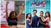 Shilpa Shetty begins Hungama 2 shooting: Feeling a gamut of emotions