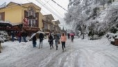 Temperature drops in Uttarakhand as snowfall, rain hit isolated places