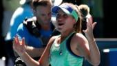 Australian Open 2020: Sofia Kenin stuns World No.1 Ash Barty to reach final