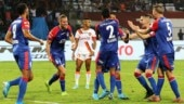 ISL: Sunil Chhetri double gives Bengaluru FC 2-1 win over FC Goa