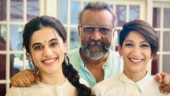 Taapsee Pannu: Anubhav Sinha's Thappad is this year's Pink