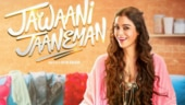 Tabu's first look poster from Jawaani Jaaneman out: The sexy surprise