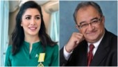 Tarek Fatah posts fake video. Pak star Mehwish Hayat fact-checks tweet with Internet-winning reply