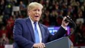 Donald Trump tells Apple to help govt unlock iPhones, make America great again