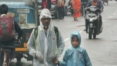 Incessant rain intensifies chill in UP