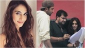 Vaani Kapoor wraps up Shamshera shoot. Pens heartfelt note for Ranbir Kapoor, Karan Malhotra
