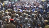 57 arrested anti-CAA protesters released on bail in Varanasi