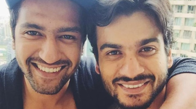 Sunny Kaushal: I am proud of being called Vicky's brother