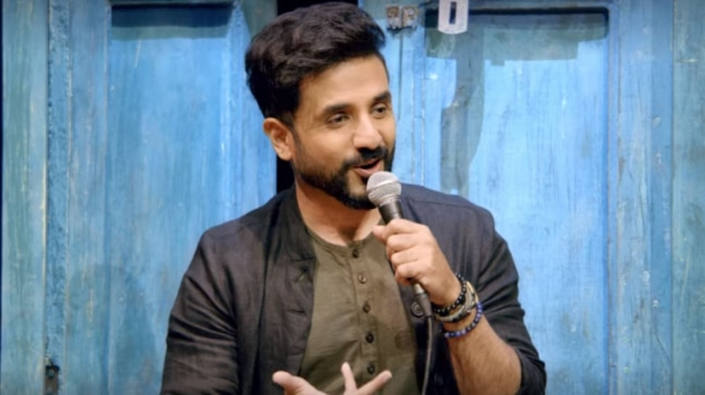 Vir Das For India Review: As good as Parle G with chyawanprash. You know what we mean