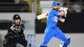 Why even 200-plus totals are not safe against India in T20I cricket