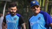 Have not seen any other captain bring this much energy to the field: Ravi Shastri on Virat Kohli
