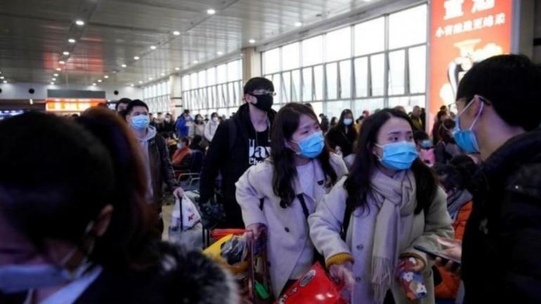 Image result for The Chinese city of Wuhan, with eleven million people, has temporarily shut public  transport as it tries to halt the outbreak of a new strain of virus.