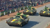 Defence forces receive new CDS medal this Republic Day