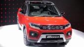Maruti Suzuki Vitara Brezza facelift: 5 important details you need to know