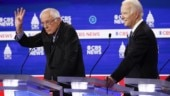 Democrats band together to knock Bernie Sanders during debate clash