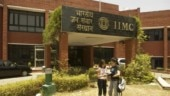 IIMC students end hunger strike against fee hike as administration accept demands