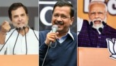Delhi election 2020: Voting date, constituency-wise details, exit poll, results, all you need to know