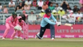 Adil Rashid stars as England share ODI series with South Africa