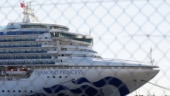 Coronavirus: Japan cruise ship virus cases jump to 175, including quarantine officer