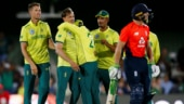 Dale Steyn becomes South Africa's leading T20I wicket-taker in comeback match vs England