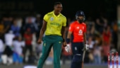 1st T20I: England lose 4 wickets for 5 runs to hand South Africa thrilling 1-run victory
