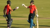 Centurion T20I: Jonny Bairstow, Eoin Morgan help England gun down 223 to clinch series vs South Africa