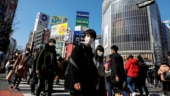 Japanese woman confirmed as coronavirus case for 2nd time, weeks after initial recovery