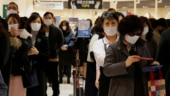 Governments ramp up preparations for coronavirus pandemic