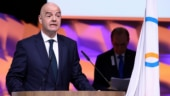 Health of people more important than any football game: FIFA chief Gianni Infantino