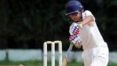 2 double hundreds in 2 months: Rahul Dravid's son Samit tracing father's footsteps in Under-14 cricket
