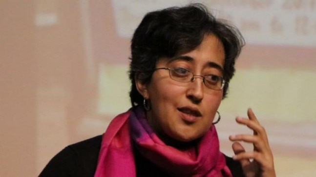 AAP leader Atishi says she watched Harry Potter with niece on Netflix. Internet fact-checks her