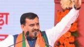 VD Sharma, the new BJP chief in Madhya Pradesh makes aggressive start