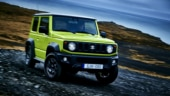Auto Expo 2020: Maruti Suzuki to showcase Jimny tomorrow