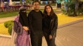 AR Rahman reacts to daughter Khatija's burqa controversy: She finds freedom in wearing one