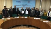 IIT Delhi signs MoU with US-based OHSL to set up International Centre of Excellence