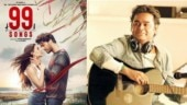 99 Songs trailer out: AR Rahman pays a musical ode to artistes around the world